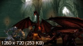 Dragon Age: Origins - Awakening (Electronic Arts) (ENG) [L]