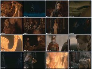 Биовульф / Beowulf (2007) AVI