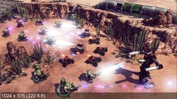 Command & Conquer 4: Tiberian Twilight / Command & Conquer 4: Эпилог (2010/RUS)