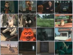 Вольт / Volt (2008) AVI