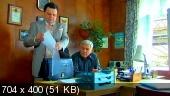 Телохранитель 3 / 1-12 серии из 12 (2010) DVDRip