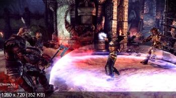 Dragon Age: Origins + Awakening (2010/ENG/Repack)