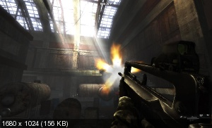 Combat Zone: Special Forces (2010/DE)
