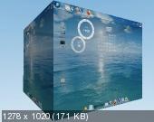 Свободная деловая платформа - Синяя птица (x86/Rus)