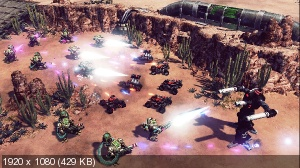 Command & Conquer 4: Tiberian Twilight (2010/ENG)