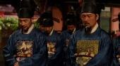 Безымянный клинок (2009) DVDRip
