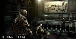 Dead Space (2008) PC | 2.85 GB