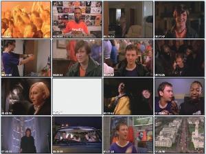 � �����! / Human Traffic (1999) AVI