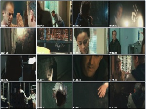 Зеркала / Mirrors (2008) AVI