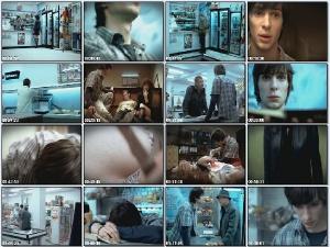 Ночной продавец (2005) AVI